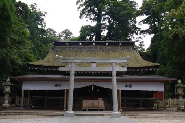 鹿島神宮さまから始まる五社参り by Meg_c0008664_19142895.jpg