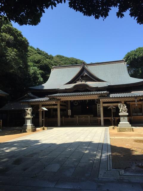 鹿島神宮さまから始まる五社参り by Meg_c0008664_1993247.jpg