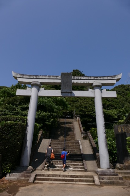 鹿島神宮さまから始まる五社参り by Meg_c0008664_1995382.jpg