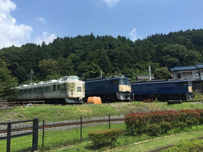 碓氷峠鉄道文化村_a0163788_1394478.jpg