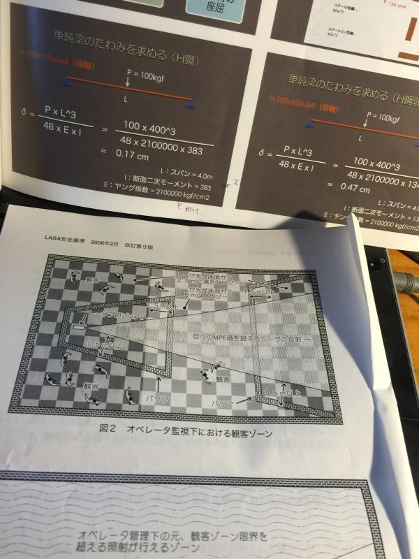 KAAT神奈川芸術劇場 舞台技術講座_a0163788_1533164.jpg