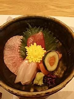 母の米寿祝いに食事に行きました_f0316507_20332133.jpg