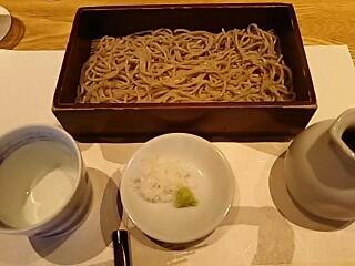 母の米寿祝いに食事に行きました_f0316507_20334538.jpg
