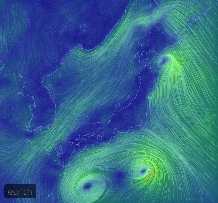 台風とプロ野球と高校野球_c0025115_20234834.jpg