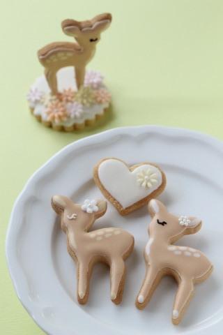 『launaのもらって嬉しい食べて美味しいアイシングクッキーレッスン』のお知らせ_b0345432_20340274.jpg