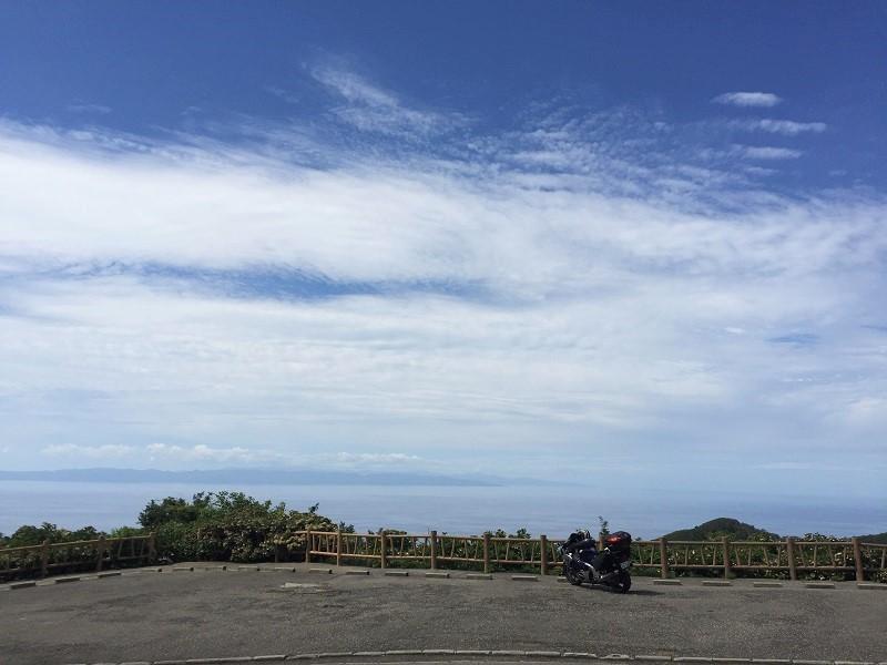 2016 暑い熱い夏ツーリング - 終わり 富山 - 相馬_c0261447_00405850.jpg