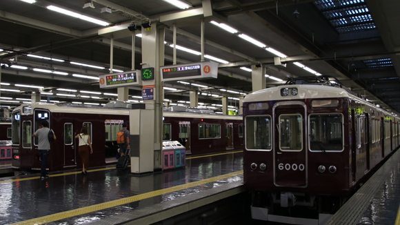 阪急C#1009×8R 営業運転開始_d0202264_112591.jpg