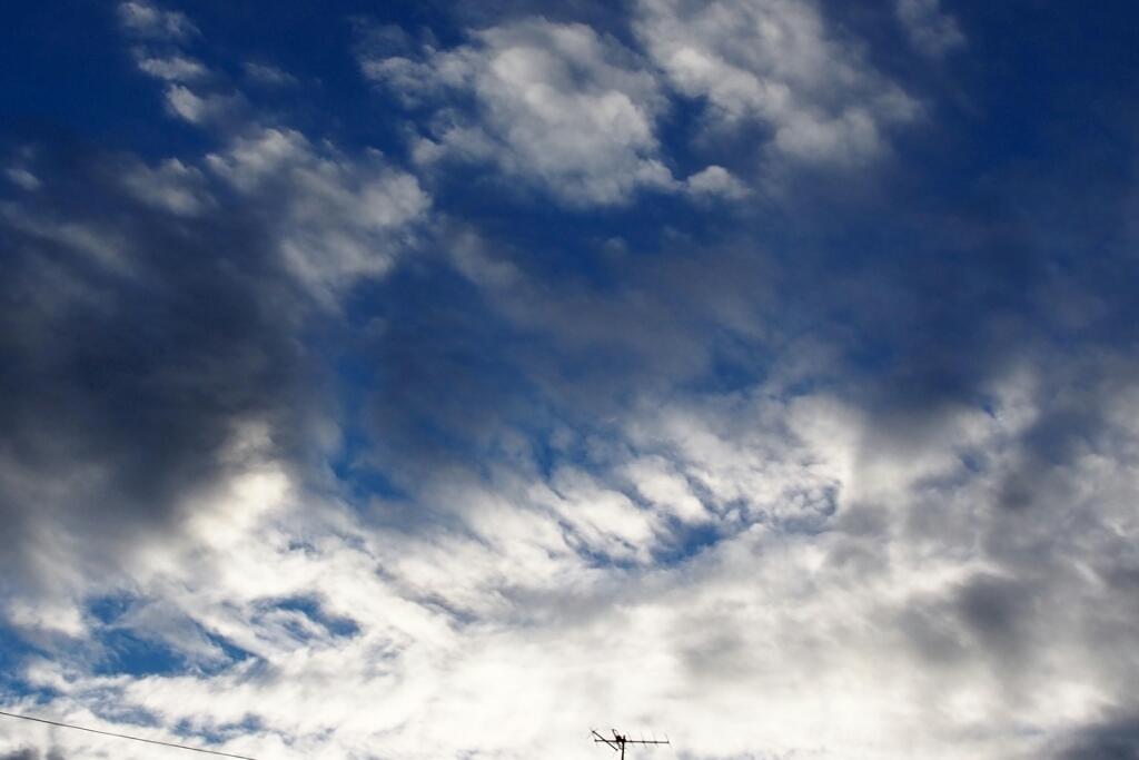 今朝の函館。雨が心配_b0106766_05454246.jpg