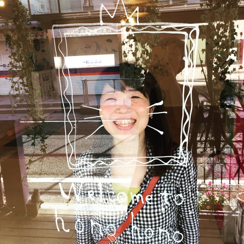 新生☆hono hono_e0158970_163762.jpg