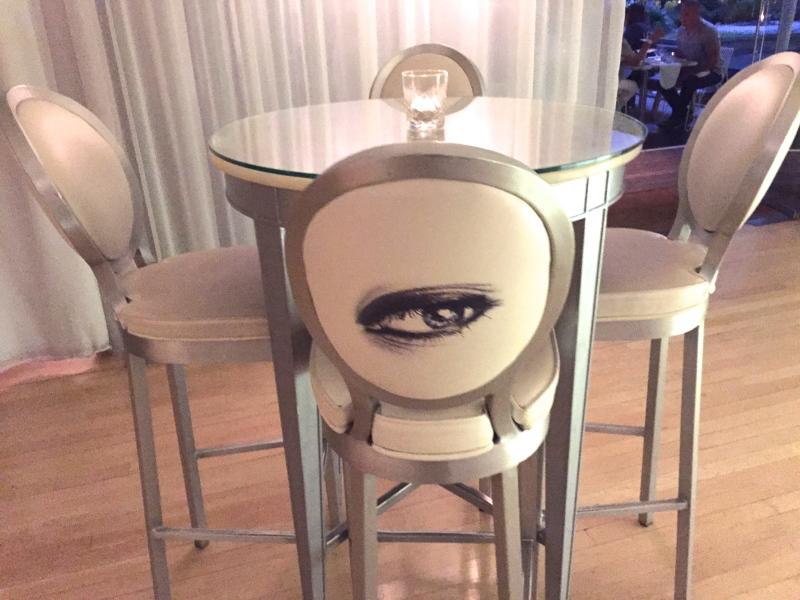 MAD HATTER\'S TIPSY EVENING TEA( サンダーソンホテル ロンドン)_c0366777_23045271.jpg