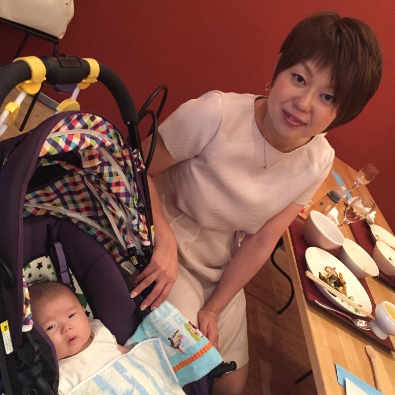 ama 妹BABY! あゆちゃん_e0120789_17540723.jpeg