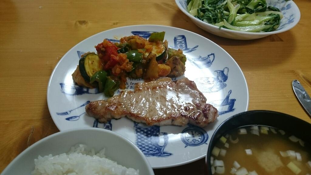 野菜をふんだんに使います!_e0076995_18510068.jpg
