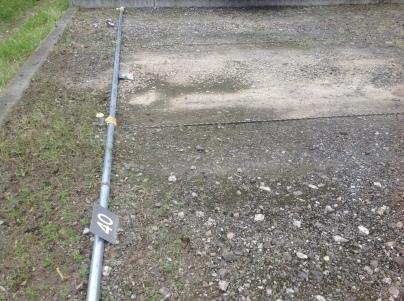 駐車場除草作業_c0186441_18111391.jpeg