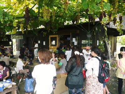 熊本ぶどう 社方園 第9回ぶどう祭り その2_a0254656_19271623.jpg