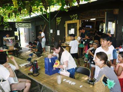 熊本ぶどう 社方園 第9回ぶどう祭り その2_a0254656_19324626.jpg