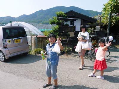 熊本ぶどう 社方園 第9回ぶどう祭り その2_a0254656_2074583.jpg