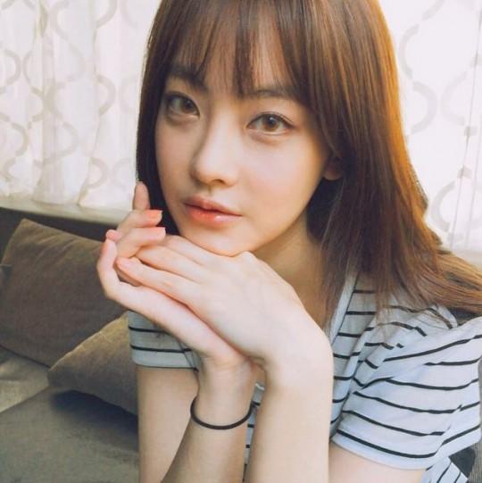 スタイル抜群美女 オ・ヨンソ 透明感!映画にドラマに大活躍_f0158064_00532645.jpg