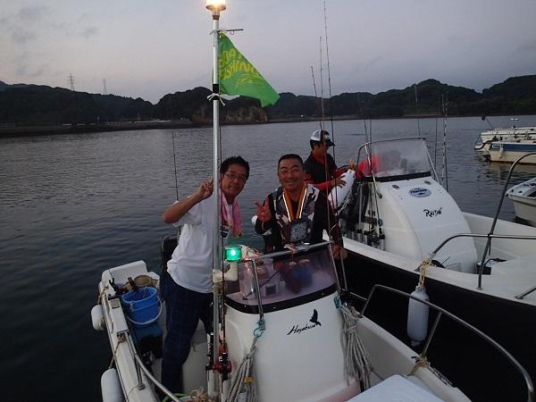 第8回いまり海の駅オフショアトーナメント開催_a0077071_1565725.jpg