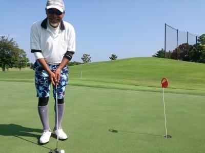 名古屋港ゴルフ倶楽部(富浜コース)競技会開催報告 H28.8.19_d0338682_10355485.jpg