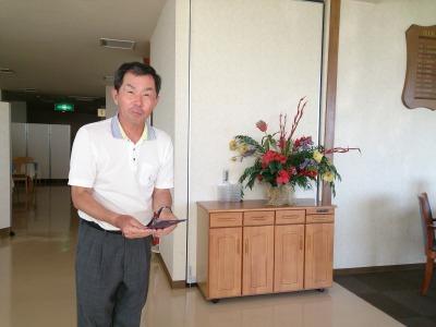 名古屋港ゴルフ倶楽部(富浜コース)競技会開催報告 H28.8.19_d0338682_10385026.jpg