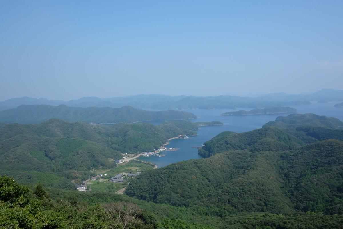 国境の島を訪ねて(11)神秘の和多都美神社_c0013687_21532263.jpg