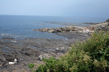 国境の島を訪ねて(20)西泊_c0013687_22281844.jpg