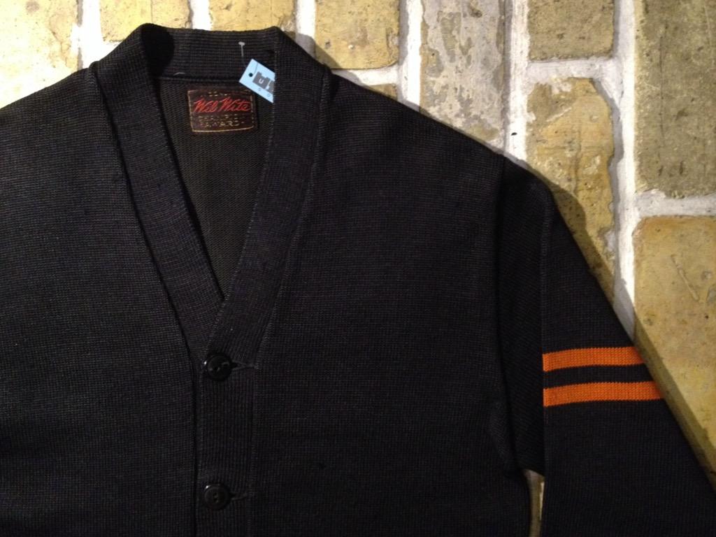 神戸店8/24(水)秋冬ヴィンテージ入荷!#4  Vintage Lettered Sweater!!!(T.W.神戸店)_c0078587_1324042.jpg