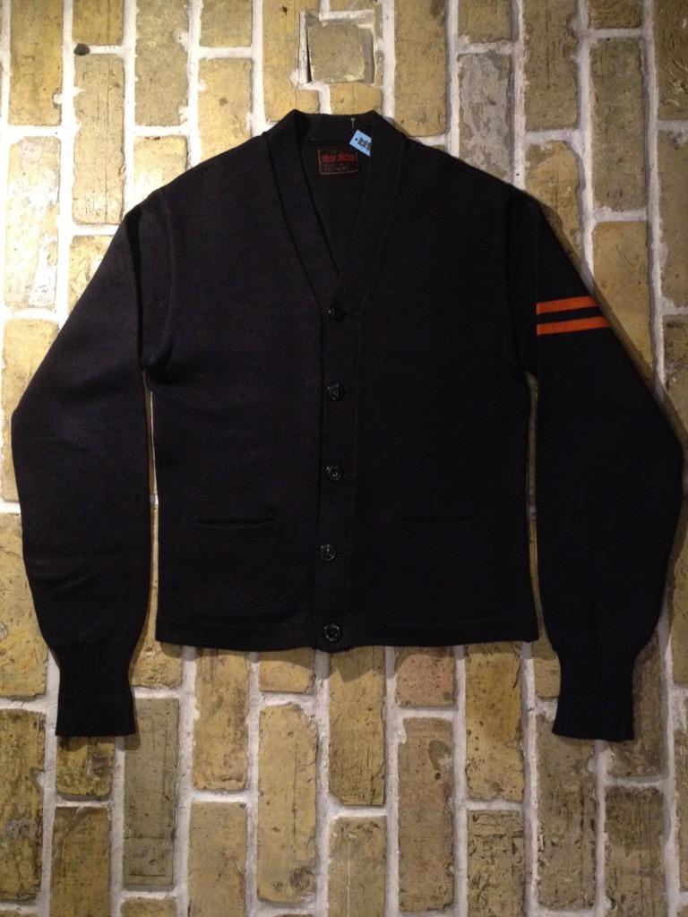 神戸店8/24(水)秋冬ヴィンテージ入荷!#4  Vintage Lettered Sweater!!!(T.W.神戸店)_c0078587_1324977.jpg