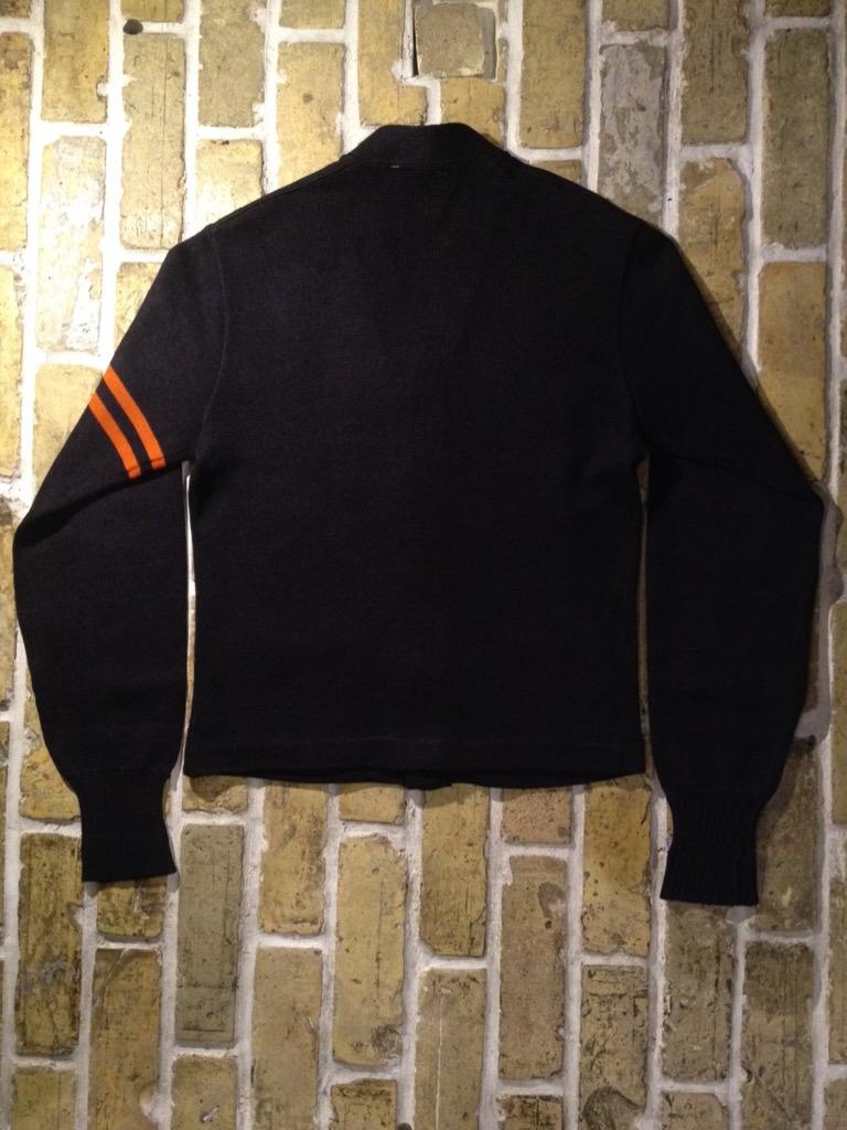 神戸店8/24(水)秋冬ヴィンテージ入荷!#4  Vintage Lettered Sweater!!!(T.W.神戸店)_c0078587_1325722.jpg