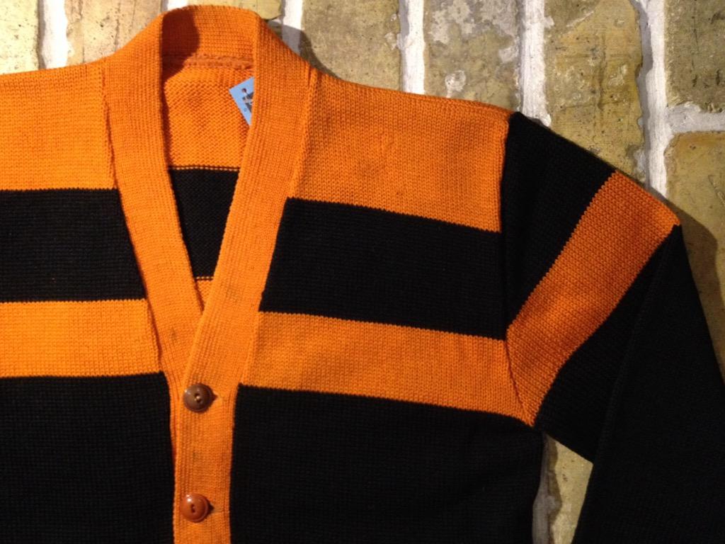 神戸店8/24(水)秋冬ヴィンテージ入荷!#4  Vintage Lettered Sweater!!!(T.W.神戸店)_c0078587_13531143.jpg