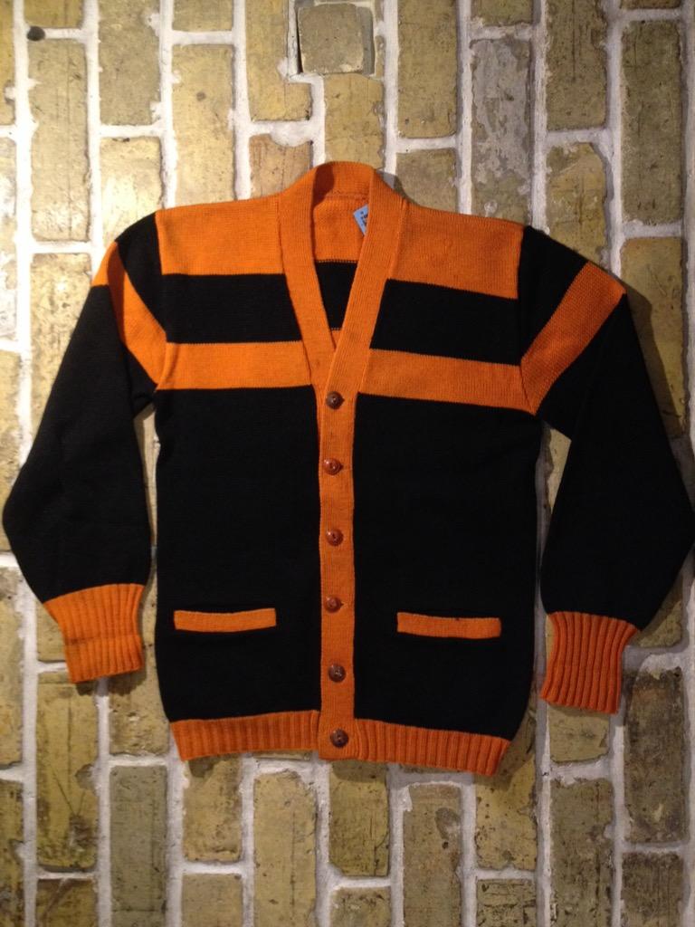 神戸店8/24(水)秋冬ヴィンテージ入荷!#4  Vintage Lettered Sweater!!!(T.W.神戸店)_c0078587_13532061.jpg