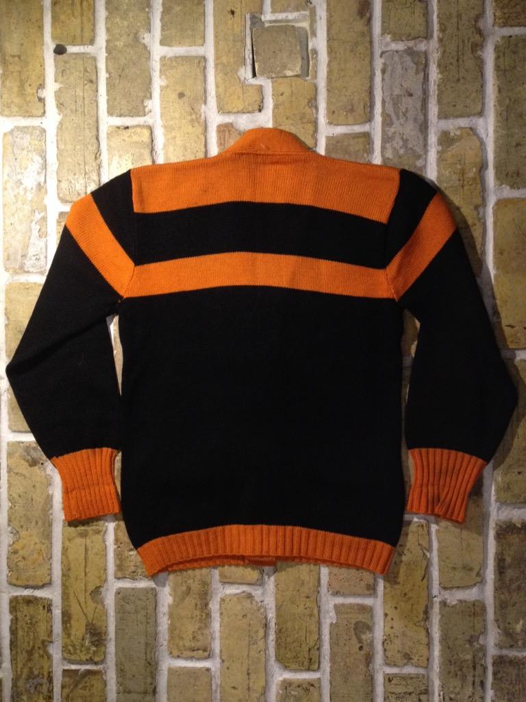 神戸店8/24(水)秋冬ヴィンテージ入荷!#4  Vintage Lettered Sweater!!!(T.W.神戸店)_c0078587_13532767.jpg