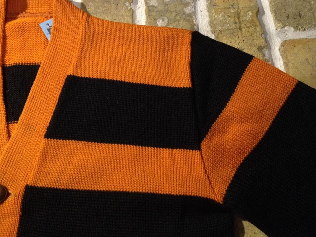 神戸店8/24(水)秋冬ヴィンテージ入荷!#4  Vintage Lettered Sweater!!!(T.W.神戸店)_c0078587_1354273.jpg