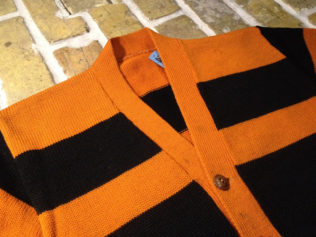 神戸店8/24(水)秋冬ヴィンテージ入荷!#4  Vintage Lettered Sweater!!!(T.W.神戸店)_c0078587_13545353.jpg