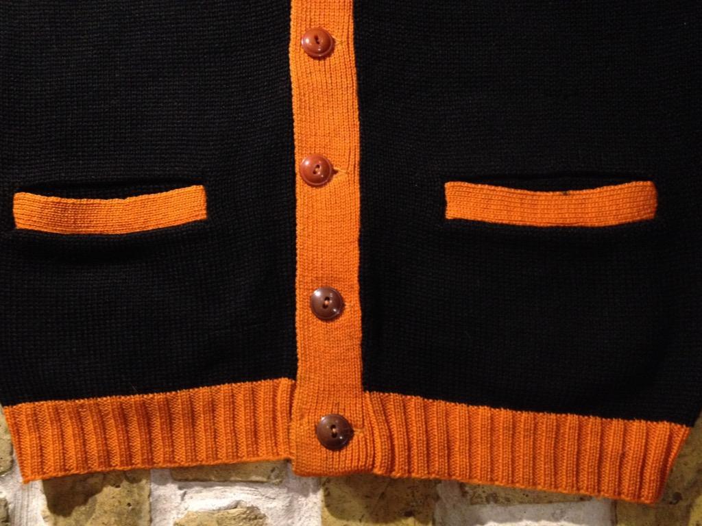 神戸店8/24(水)秋冬ヴィンテージ入荷!#4  Vintage Lettered Sweater!!!(T.W.神戸店)_c0078587_13552669.jpg