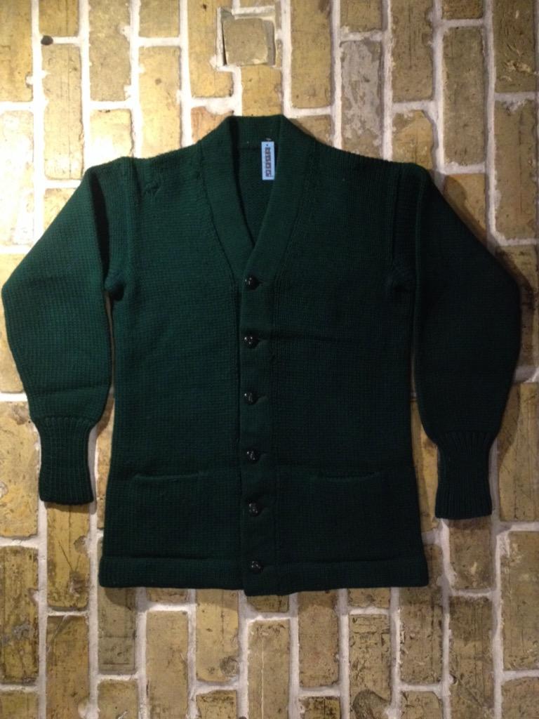 神戸店8/24(水)秋冬ヴィンテージ入荷!#4  Vintage Lettered Sweater!!!(T.W.神戸店)_c0078587_13554211.jpg