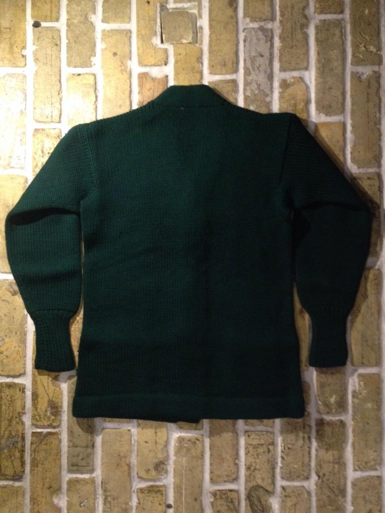 神戸店8/24(水)秋冬ヴィンテージ入荷!#4  Vintage Lettered Sweater!!!(T.W.神戸店)_c0078587_1355518.jpg