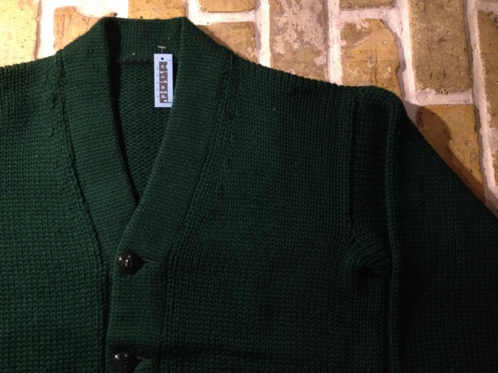 神戸店8/24(水)秋冬ヴィンテージ入荷!#4  Vintage Lettered Sweater!!!(T.W.神戸店)_c0078587_1356381.jpg