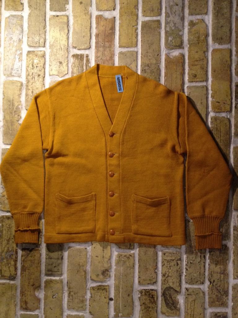 神戸店8/24(水)秋冬ヴィンテージ入荷!#4  Vintage Lettered Sweater!!!(T.W.神戸店)_c0078587_14103991.jpg