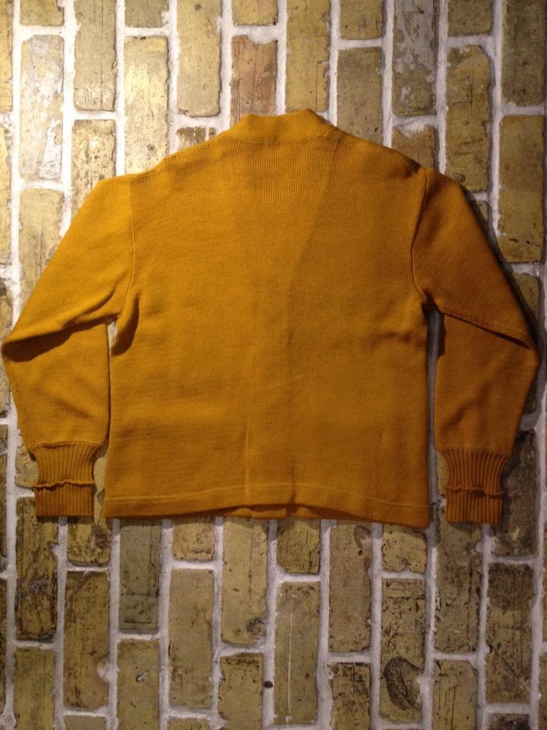 神戸店8/24(水)秋冬ヴィンテージ入荷!#4  Vintage Lettered Sweater!!!(T.W.神戸店)_c0078587_14104689.jpg