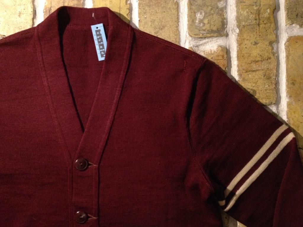 神戸店8/24(水)秋冬ヴィンテージ入荷!#4  Vintage Lettered Sweater!!!(T.W.神戸店)_c0078587_1410818.jpg