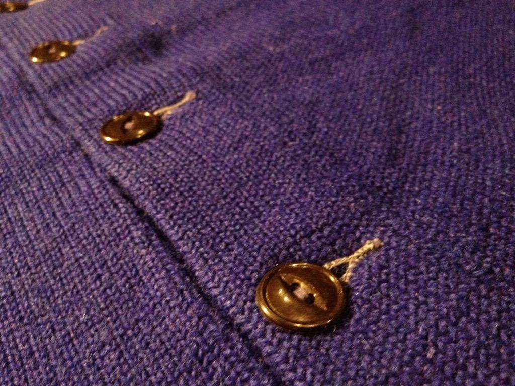神戸店8/24(水)秋冬ヴィンテージ入荷!#4  Vintage Lettered Sweater!!!(T.W.神戸店)_c0078587_14124059.jpg