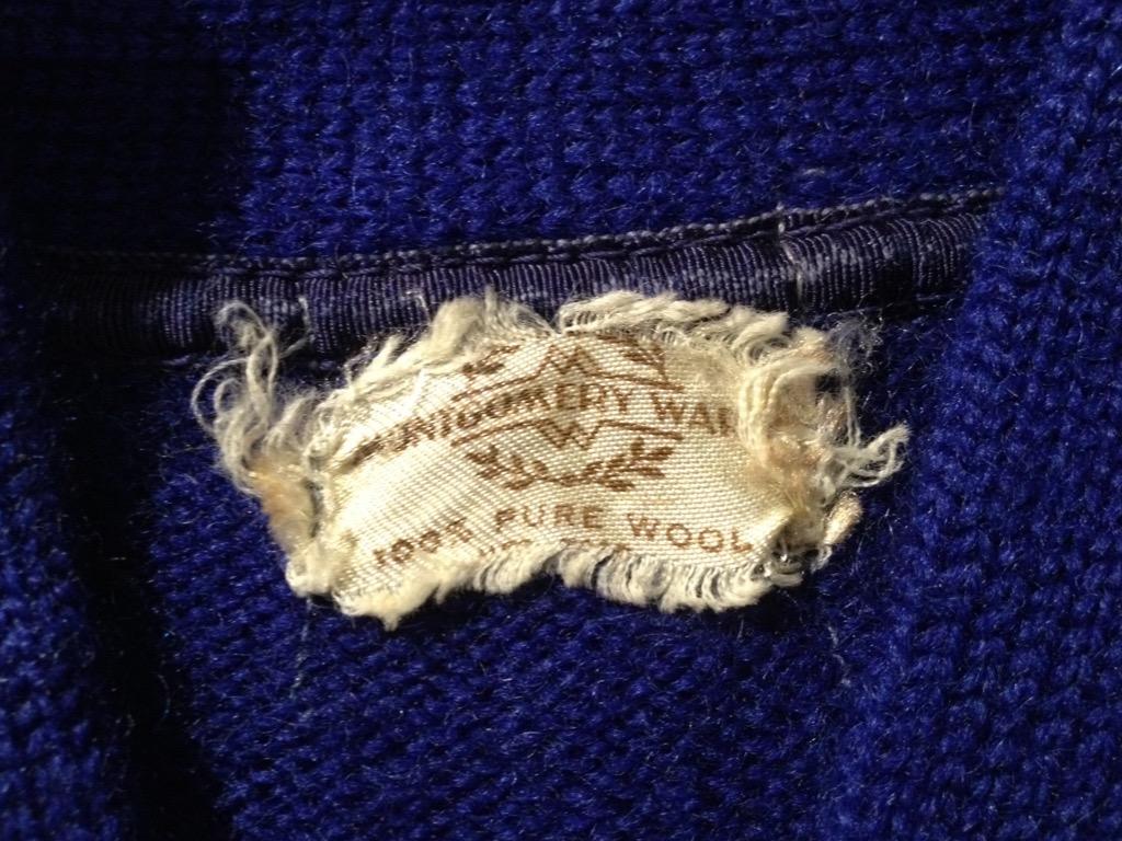 神戸店8/24(水)秋冬ヴィンテージ入荷!#4  Vintage Lettered Sweater!!!(T.W.神戸店)_c0078587_14125083.jpg