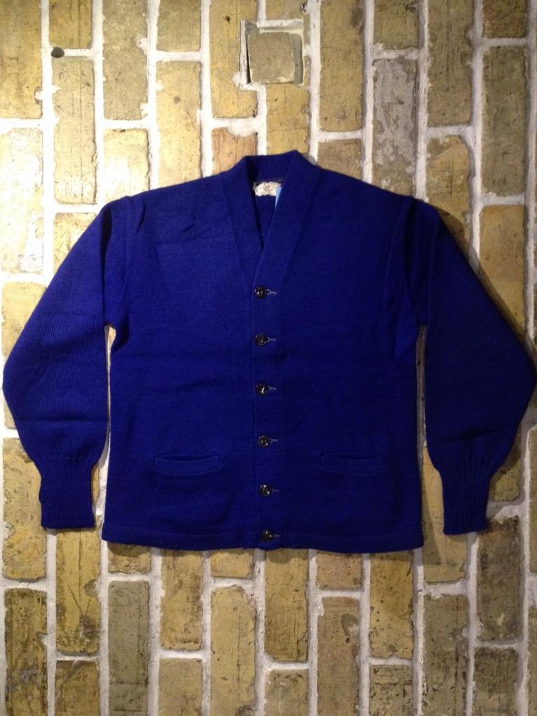神戸店8/24(水)秋冬ヴィンテージ入荷!#4  Vintage Lettered Sweater!!!(T.W.神戸店)_c0078587_1412781.jpg