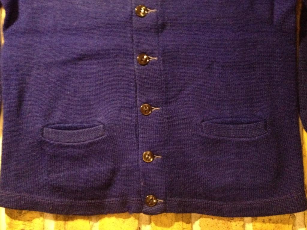 神戸店8/24(水)秋冬ヴィンテージ入荷!#4  Vintage Lettered Sweater!!!(T.W.神戸店)_c0078587_1413129.jpg