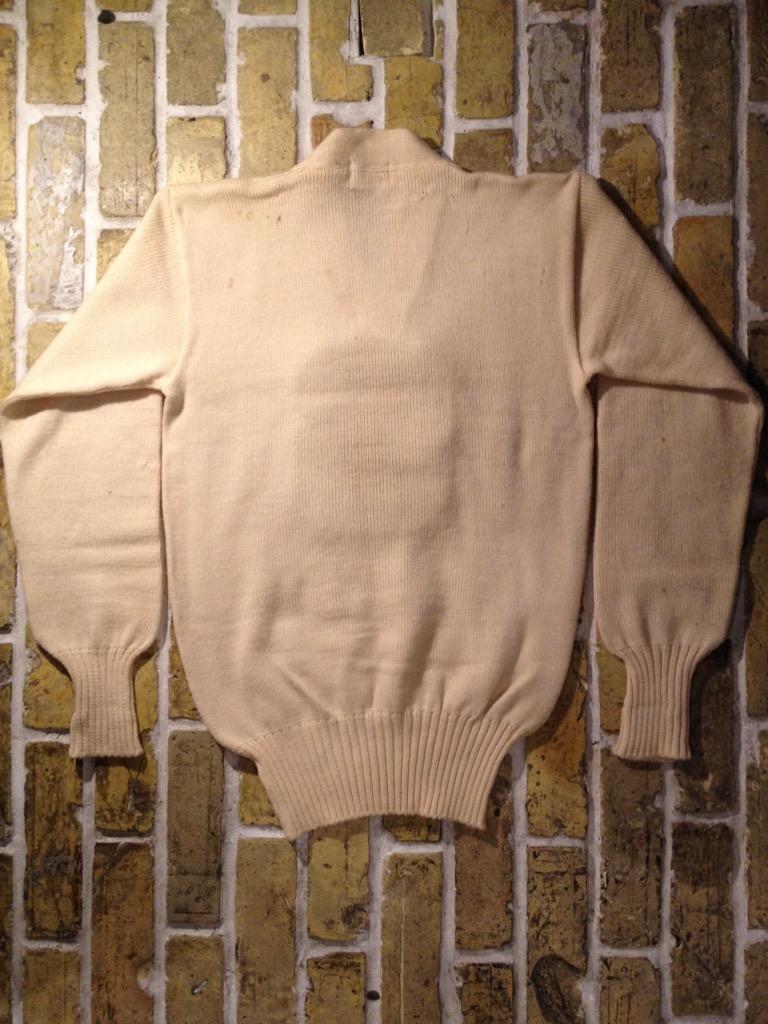 神戸店8/24(水)秋冬ヴィンテージ入荷!#4  Vintage Lettered Sweater!!!(T.W.神戸店)_c0078587_14135111.jpg