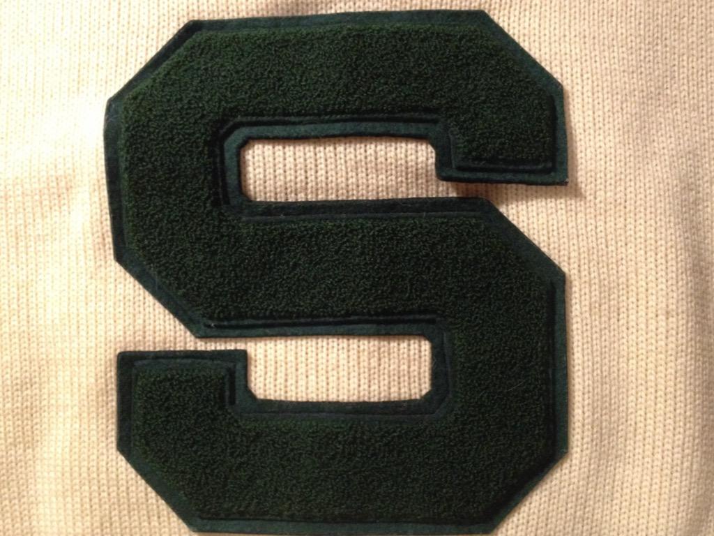 神戸店8/24(水)秋冬ヴィンテージ入荷!#4  Vintage Lettered Sweater!!!(T.W.神戸店)_c0078587_14181522.jpg