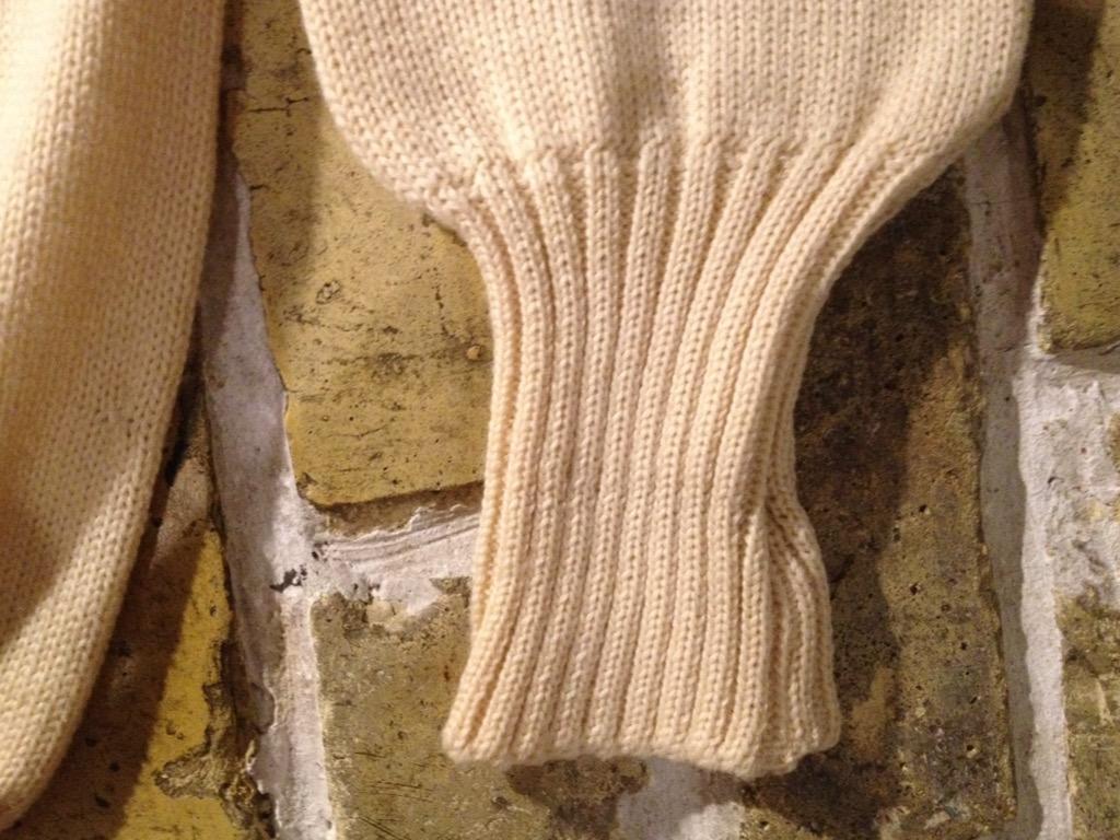 神戸店8/24(水)秋冬ヴィンテージ入荷!#4  Vintage Lettered Sweater!!!(T.W.神戸店)_c0078587_14183418.jpg