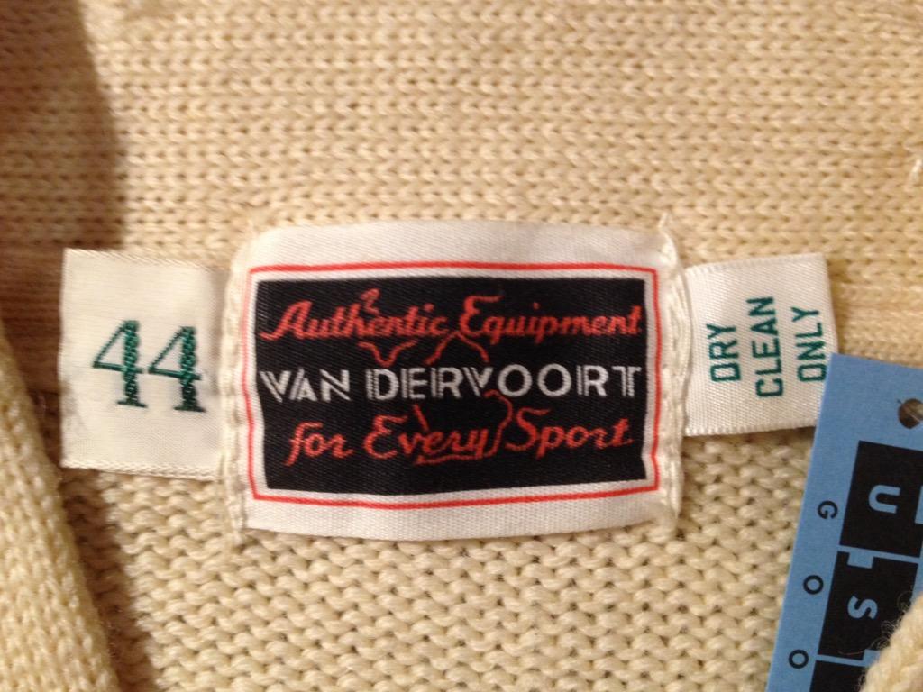 神戸店8/24(水)秋冬ヴィンテージ入荷!#4  Vintage Lettered Sweater!!!(T.W.神戸店)_c0078587_14184836.jpg