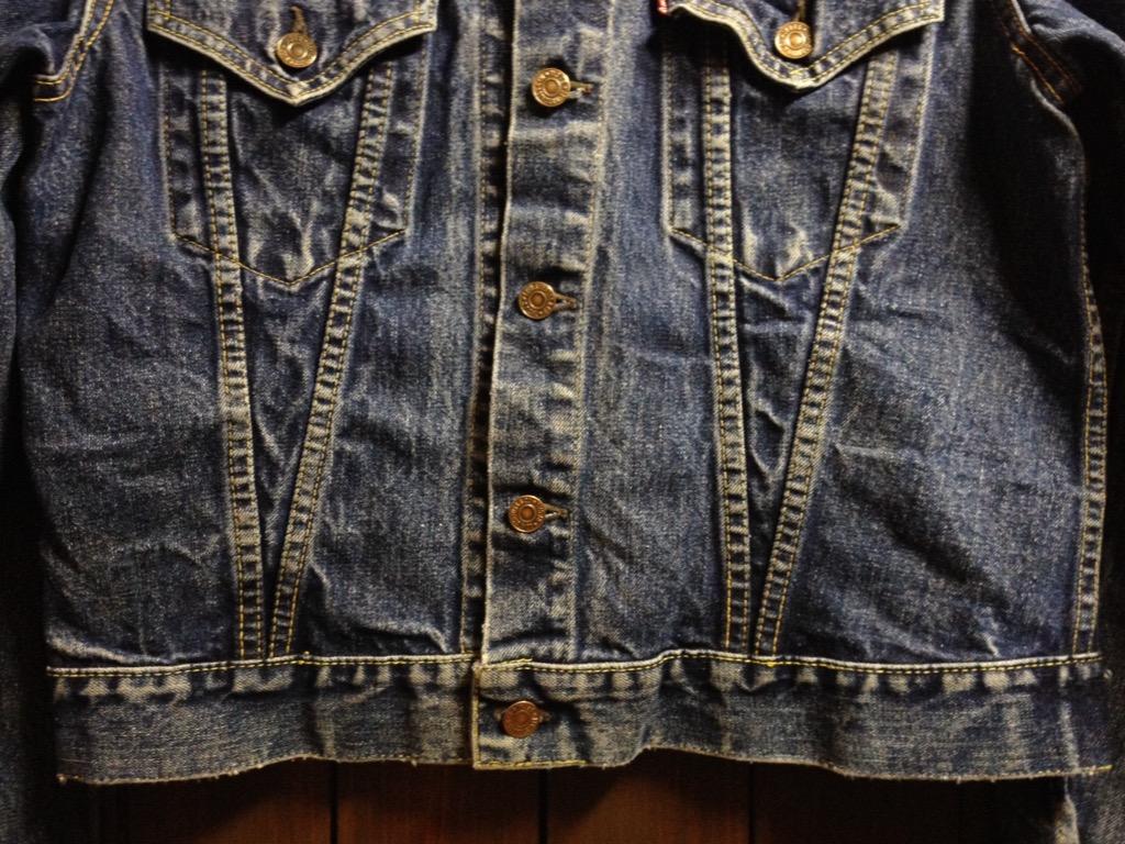 神戸店8/24(水)秋冬ヴィンテージ入荷!#5  LEVI\'S Suede JKT,557XX,BarnStormer Type Leather JKT!!!_c0078587_14295030.jpg